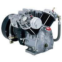 AKK AGK AEK compressors, Compressors piston
