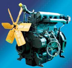 Engines diesel Weichai Deutz 226B series
