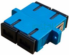 Adapter optical SC/UPC