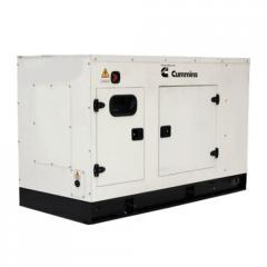 Diesel generator SDG115YTS (115kVA) (92 kW) + ATS