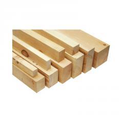 Bar wooden (needles)