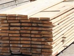 Graded sawn timber
