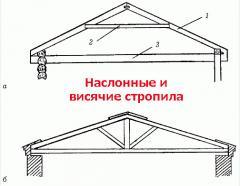 The rafter sen