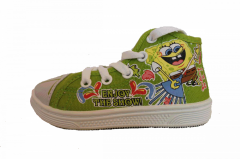 Gym shoes Sponge BOB, Thailand, Sneakers