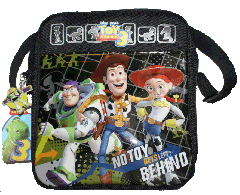 Backpack of Pixar Toy Story, Backpacks school