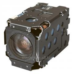 Video camera to Sony FCB-EX48CP lamps