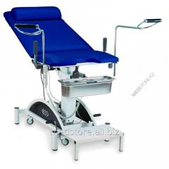 Gynecologic chair of BTL-1500 with 2 motors