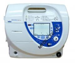 DFR-02 UOMZ defibrillator monitor