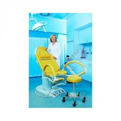 Chair gynecologic MAQUET RADIUS