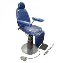 The patient's chair otorhinolaryngological