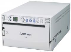 Medical Mitsubishi P93E video printer
