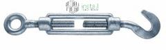 Талреп крюк - кольцо DIN 1480 М 12