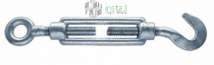 Талреп крюк - кольцо DIN 1480 М 6