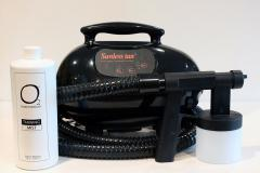 HVLP Tanning System for Professional or Home Use