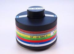 Предохранительный фильтр OF – 02 NBC II