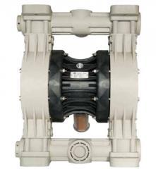Membrane pump BOXER 503