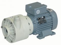 Horizontal chemical pump MB 100