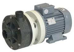 Chemical centrifugal pump MB 110