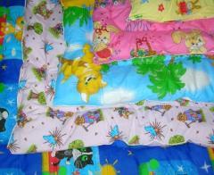 Одеяло детское 150*100см