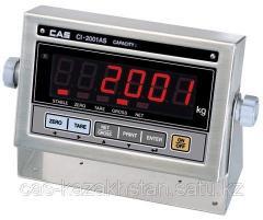 Весовой индикатор CI-2001AC