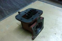 Коробка отбора мощности КО-503В-2 0212100-01 дизель под НШ, раздатка