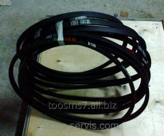 Belts wedge 1180 V(B)