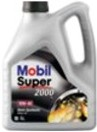 MOBIL SUPER 2000 10w-40 semi-synthetic engine oil