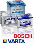 VARTA rechargeable batteries, rechargeable