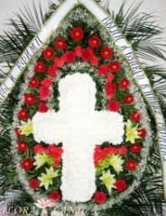 Ritual wreaths