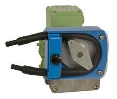 Peristaltic pumps - MPC