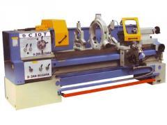 C10T turning screw cutter