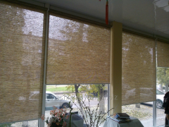 Blinds in Karaganda. A beater curtain to order in