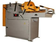 Thread-cutting BMC-2A
