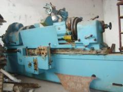 Circular grinding LT89 machine