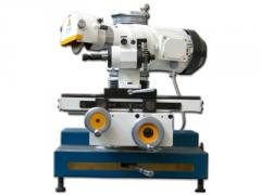 Desktop tool-grinding VZ-319 machine