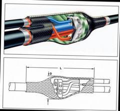 Coupling otvetvitelny BMHM-1001-4B1-6875