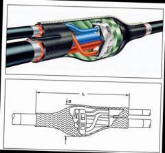 Муфта ответвительная BMHM-1001-4C1-6878