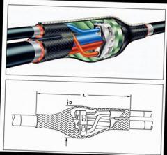 Coupling otvetvitelny BMHM-1001-4D1-6879