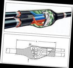 Coupling otvetvitelny BMHM-1001-4B1-4875.3