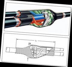 Coupling otvetvitelny BMHM-1001-4C1-6878.3
