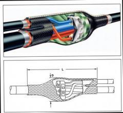 Coupling otvetvitelny BMHM-1001-4D1-6880.3-RE