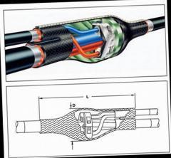 Coupling otvetvitelny BMHM-1001-4D1