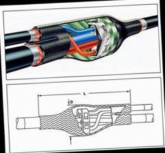 Coupling otvetvitelny BMHM-1031-4C1-CEE01