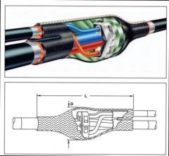 Coupling otvetvitelny BMHM-1031-4D1-CEE01