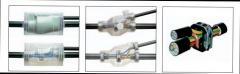 Coupling otvetvitelny BAV-C7-GC-CEE02