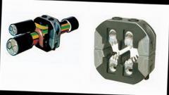 Изолированный соединитель HEL-6880.3-ARG