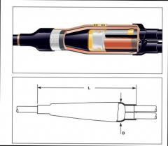 Coupling otvetvitelny EPKB-12A/1XU-2XU