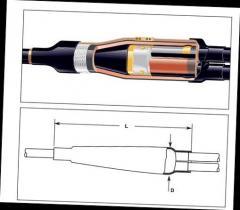 Coupling otvetvitelny EPKB-12C/1XU-2XU