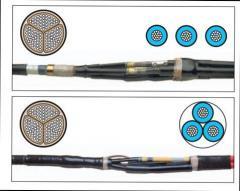 Coupling otvetvitelny TRAJ-12/3x 35 - 50