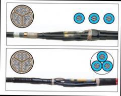 Coupling otvetvitelny TRAJ-12/3x 70-120